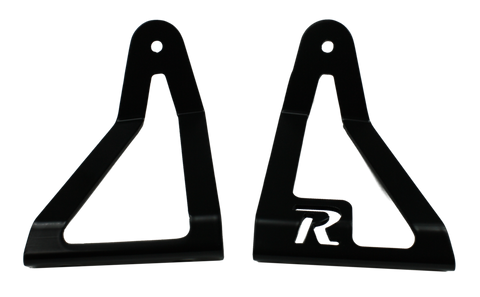 "Rago 50"" Curved Light Bar Brackets [03-18 4Runner]"