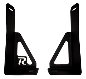 Rago Hidden Bumper Brackets [14+ 4Runner]