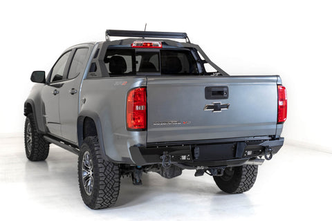 A.D.D. Stealth Fighter Chase Rack [15+ Colorado Z71 & ZR2]