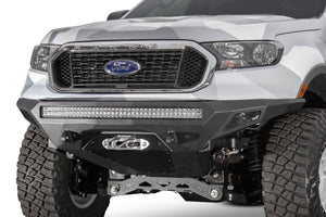 A.D.D. Stealth Fighter Front Winch Bumper [19+ Ranger]