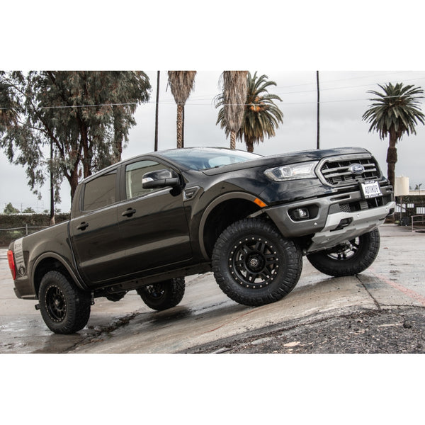 "Icon 0-3.5"" Suspension System - Stage 2 (Billet) [19+ Ranger]"