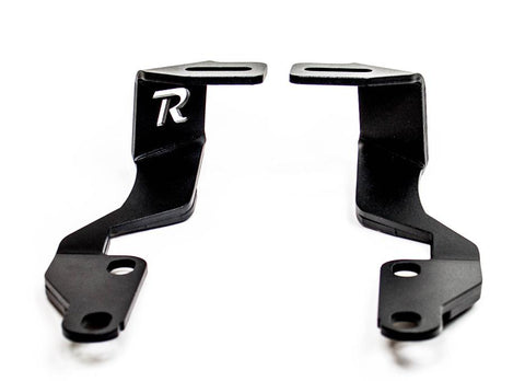 Rago Ditch Light Brackets [07-13 Tundra]