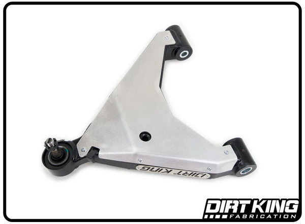 Dirt King Lower Control Arms Non-KDSS [FJ/4-RUNNER]