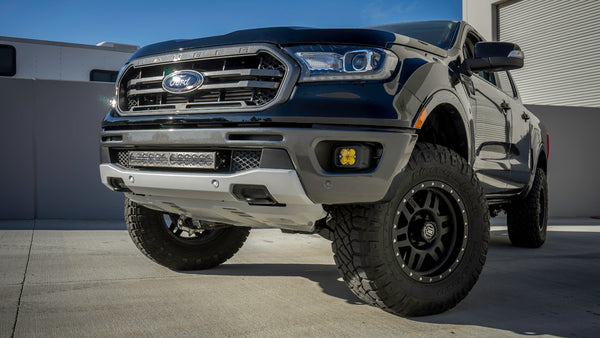 "Baja Designs 20"" Bar Grille Kit [19+ Ranger]"
