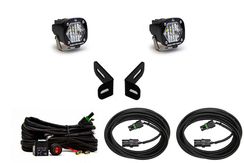 Baja Designs Reverse Light Kit [21+ Bronco Sport]
