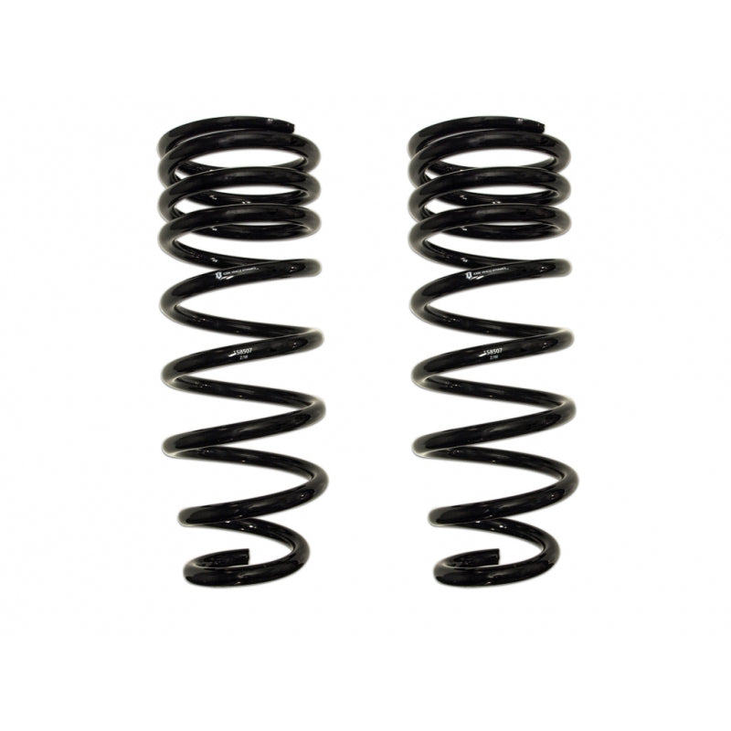 "Icon 3"" Lift Overland Series Rear Springs [FJ/4RUNNER]"