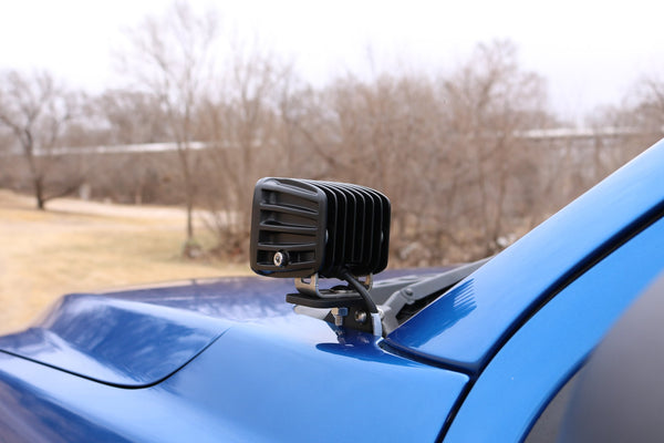 Rago Ditch Light Brackets [15-18 F-150]