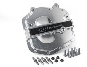 Chevrolet Performance Rear Differential Cover [17+ ZR2]