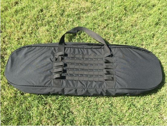 Action Trax Carry Bag