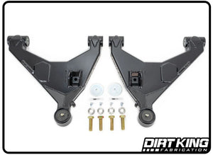 Dirt King Lower Control Arms with KDSS [FJ/4-RUNNER]