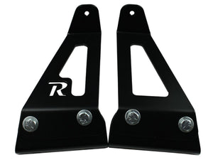 Rago Curved Light Bar Brackets [04-14 F-150]