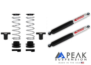 Rear Height Adjuster with Rear Shocks [10+ 4-Runner]