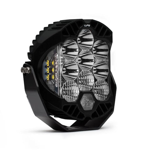 Baja Designs LP Sport, LED