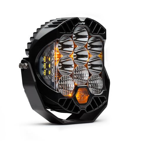 Baja Designs LP Pro, LED