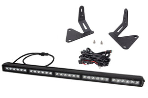 Diode Dynamics Stealth Light Bar Kit [15+ Colorado/Canyon]