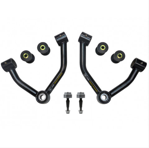 Icon Tubular Delta Joint Upper Control Arm [15+ Colorado]