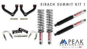 Eibach Summit Kit