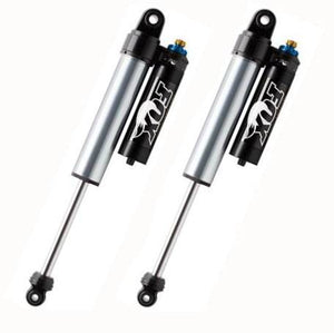 "Fox Factory Race Series 2.5"" Rear Reservoir Shock - DSC Adjustable [15+ Colorado]"