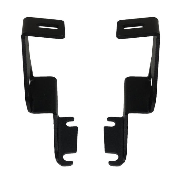 Rago Ditch Light Brackets [07-14 FJ]