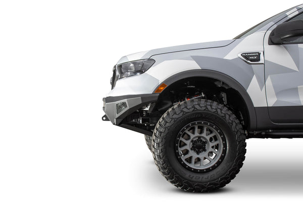 A.D.D. Stealth Fighter Front Bumper [19+ Ranger]