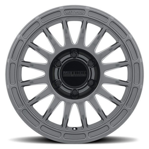 Method MR314, 17x8.5, 6x120