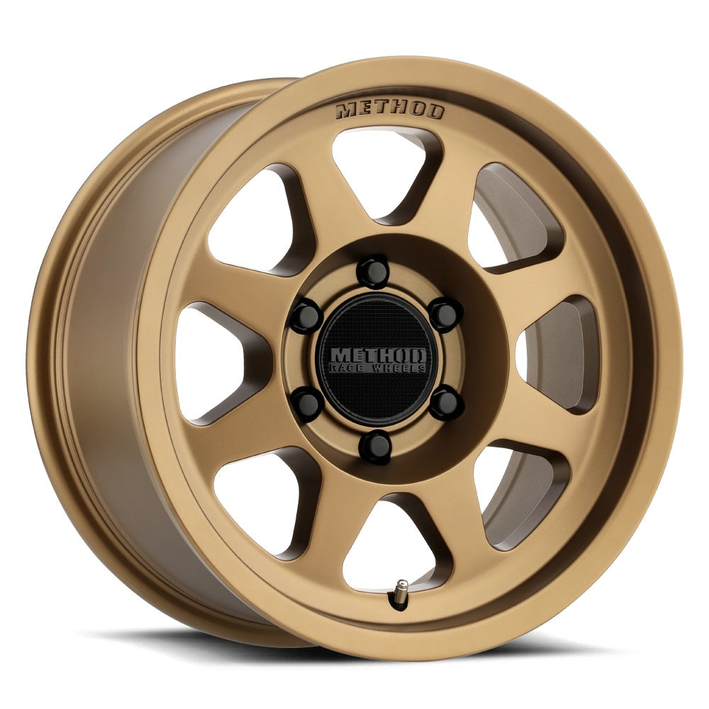 Method MR701, 16x8., 6x120