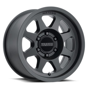 Method MR701, 17x8.5., 6x120