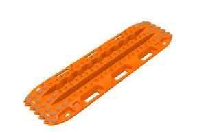Action Trax Orange Nylon & Metal Tooth