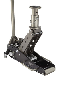 Pro-Eagle 2 Ton Floor Jack, Black