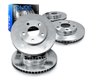 R1 Concepts - eLine Series Brake Rotors