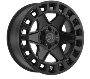 BLACK RHINO YORK  6/120 ET12 CB67.1