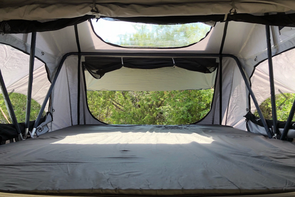Roam Adventure Co - The Vagabond XL Rooftop Tent