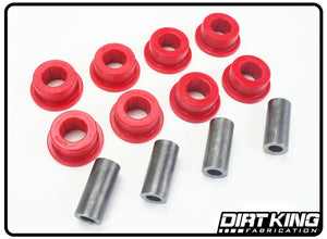 Dirt King UCA Bushing Rebuild Kit