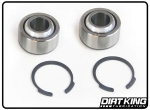 Dirt King UCA Uniball Rebuild Kit