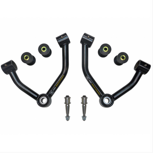Icon Tubular Uniball Upper Control Arm [15+ Colorado]