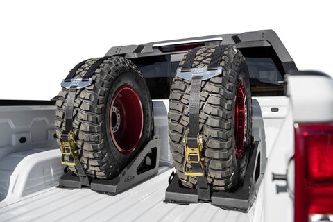 A.D.D. Universal Tire Carrier
