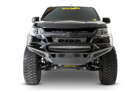 A.D.D. Honeybadger Front Bumper [15+ Colorado]