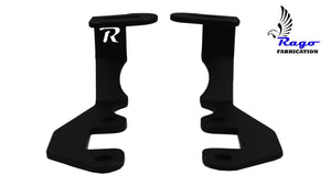 Rago Ditch Light Brackets [15+ Colorado]