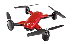 Optical flow fixed high-GPS wide-angle 4K aerial drone