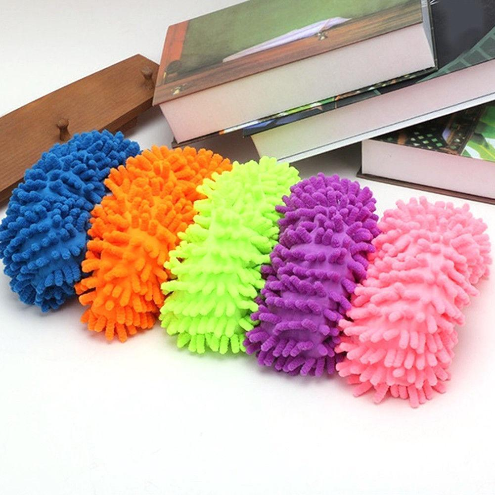 MopStep™ - World's Best Microfiber Cleaning Mop Slippers - whnsp