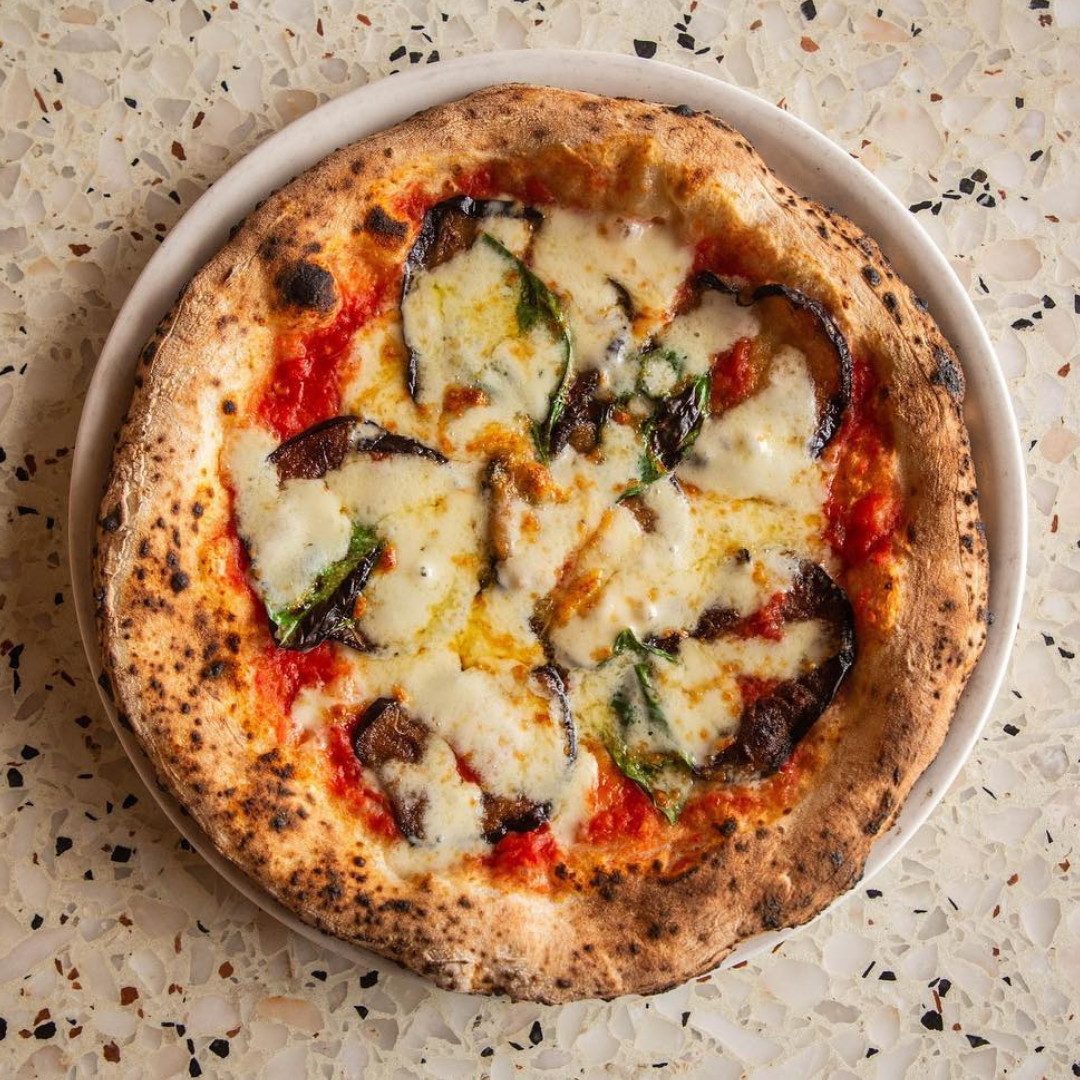 The 5 top pizza joints in Sydney