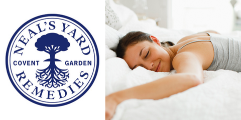 Neals Yard Remedies Sleep Event
