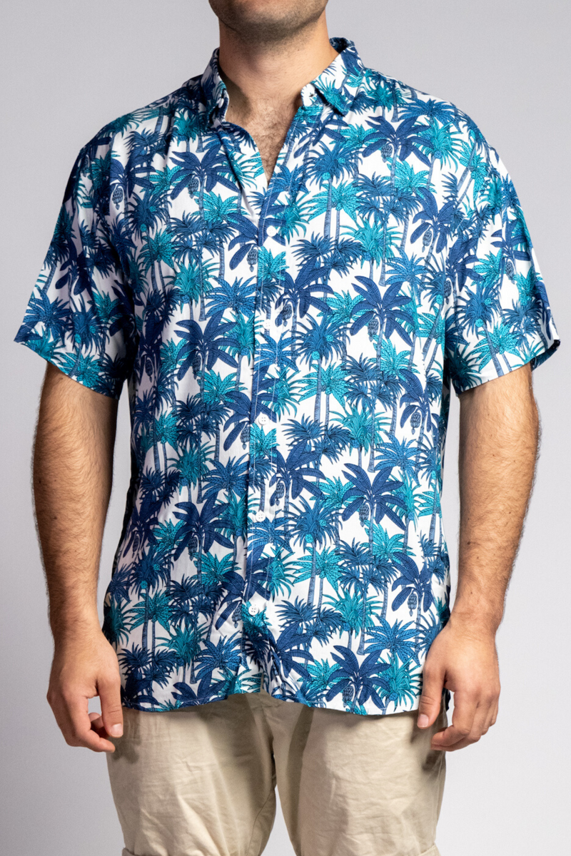 Kick on. | Probably New Zealand's Finest Party Shirts No Qualms in Guam