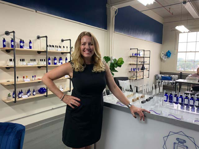 the aroma labs kalamazoo mi create your own fragrance