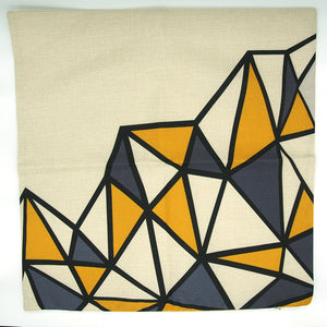 CUSHION COVER - Mount Triangle
