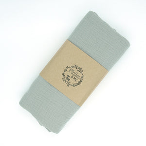 BABY WRAP - Light Grey