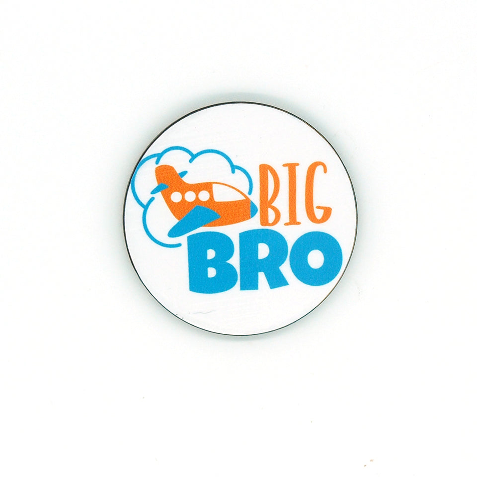 BADGE - Big Bro