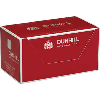 Dunhill international cigarettes 200 personalized chocolate cigars baby