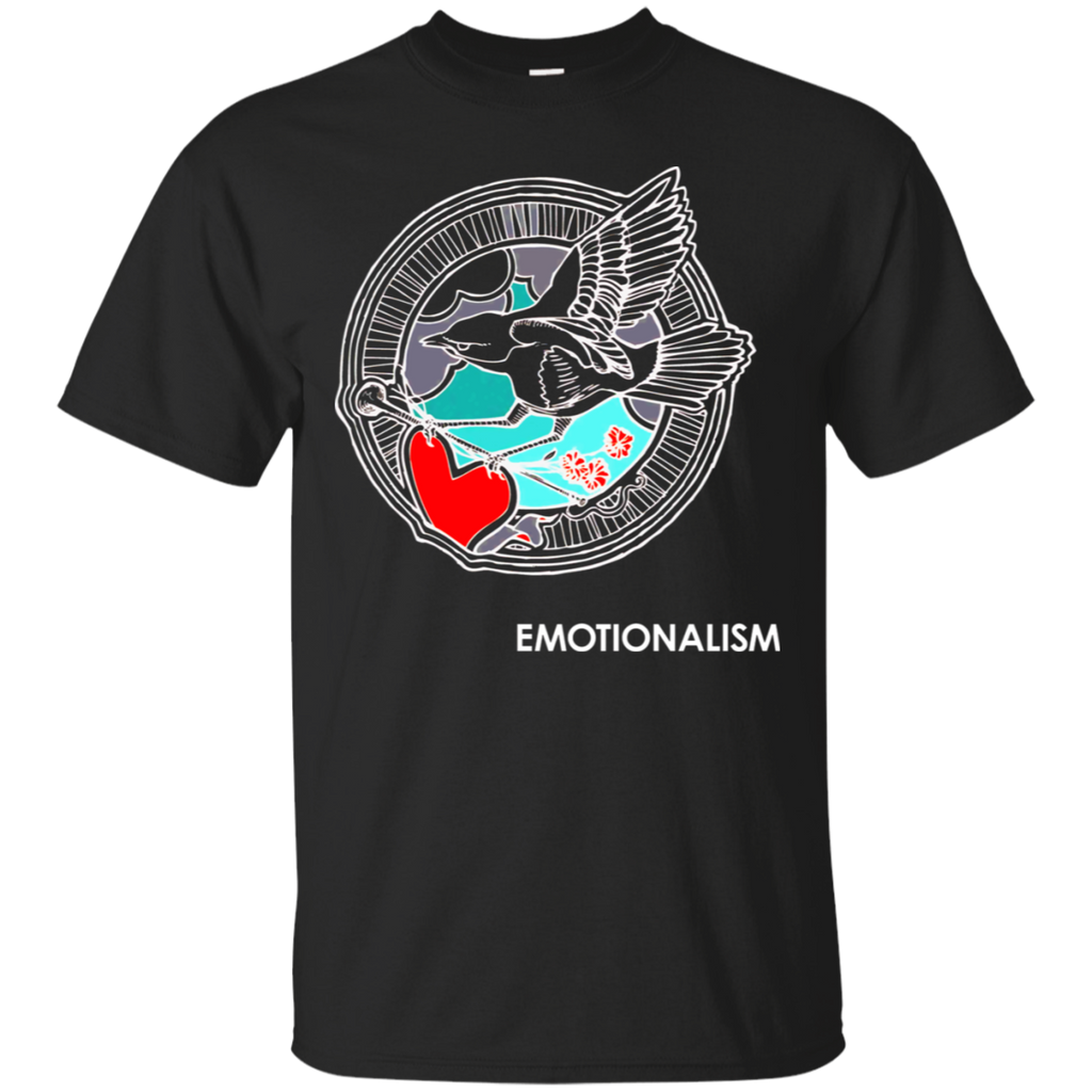 Mens The Avett Brothers Emotionalism T-Shirt