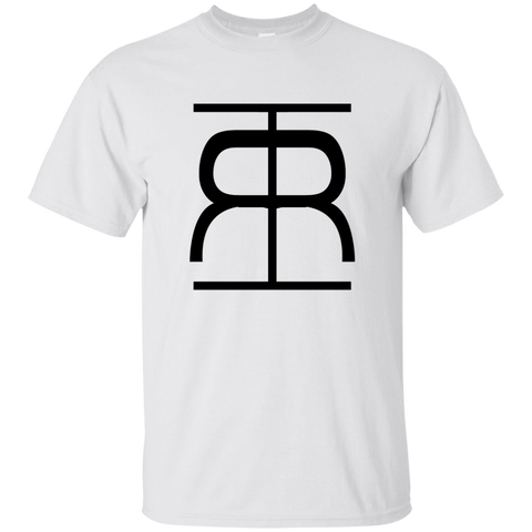 AGR Iron River Logo - The Ranch Mens Cotton T-Shirt